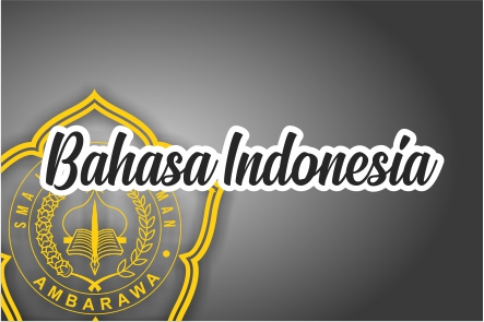 Bahasa Indonesia Kelas XI