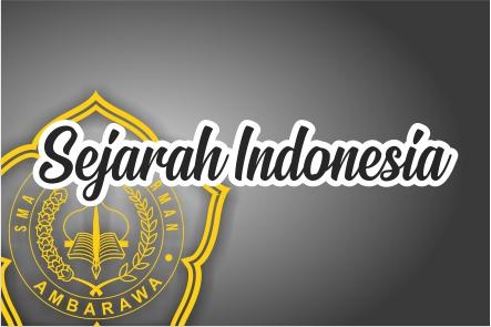 Sejarah Indonesia Kelas XII