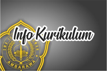 Info Kurikulum