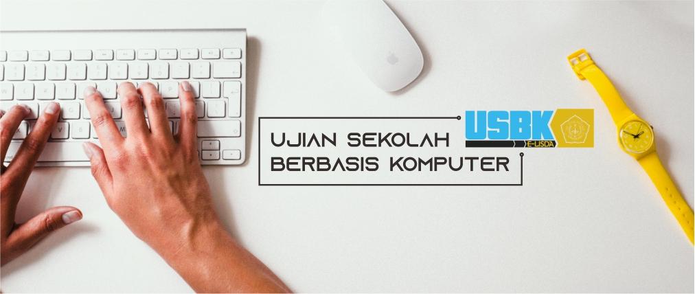 USBK Tahun Pelajaran 2020/2021